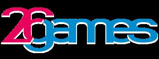 26 Games Logo