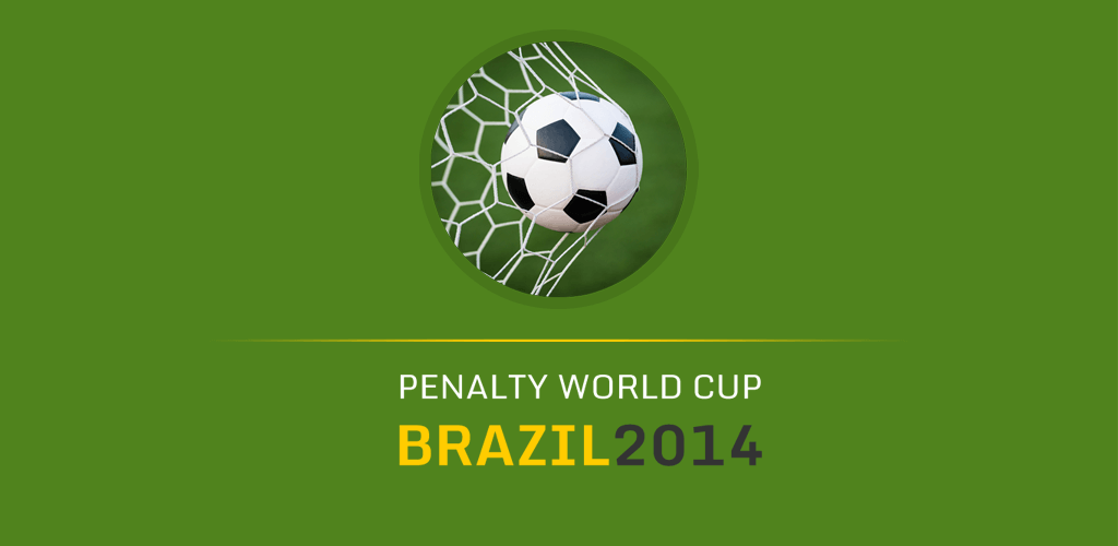 Penalty World Cup Brazil 2014 Cover Photo